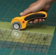 Rotary Cutters & Mats